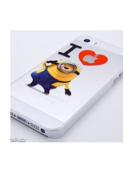 Kryt obal iPhone 5635