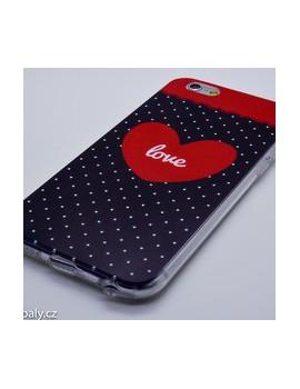 Kryt obal iPhone 6136