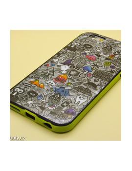 Kryt obal iPhone 6221