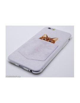 Kryt obal iPhone 6770