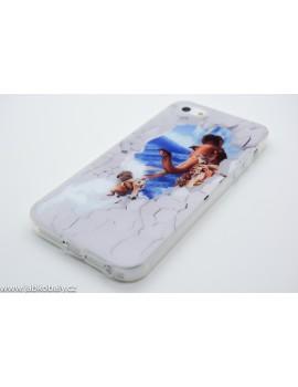 Kryt obal iPhone 5095