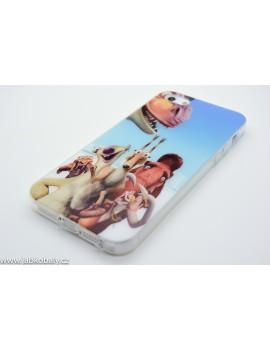 Kryt obal iPhone 5035