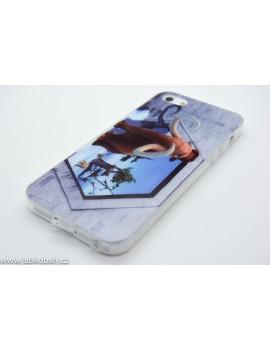 Kryt obal iPhone 5046