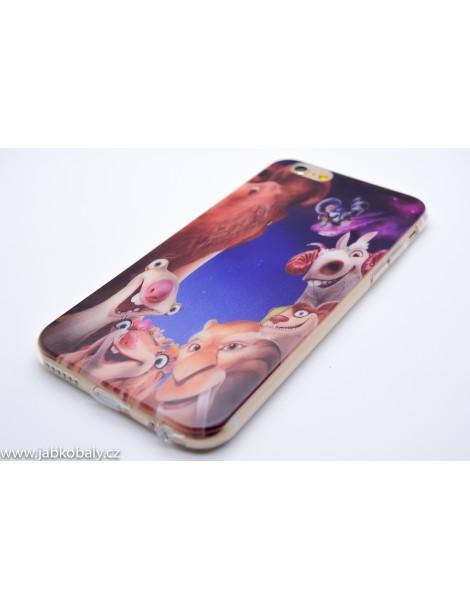 Kryt obal iPhone 6010