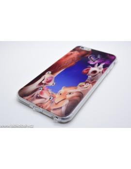 Kryt obal iPhone 7156