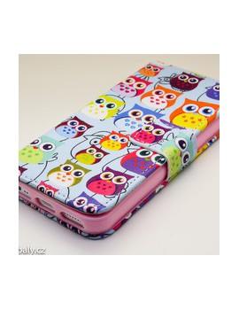 Kryt obal iPhone 5205