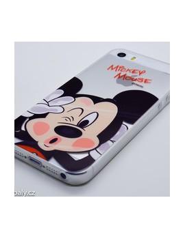 Kryt obal iPhone 5011