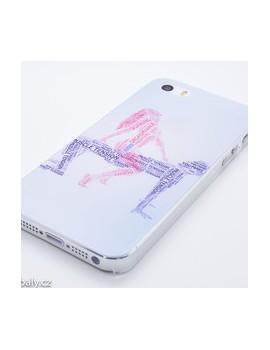 Kryt obal iPhone 5340