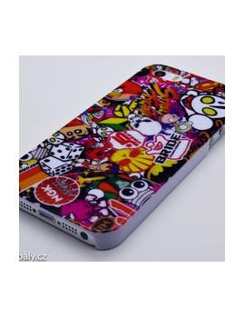 Kryt obal iPhone 5432