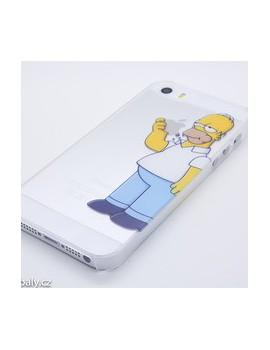 Kryt obal iPhone 5446