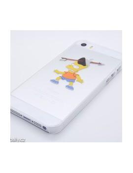 Kryt obal iPhone 5451