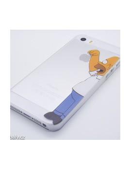 Kryt obal iPhone 5453
