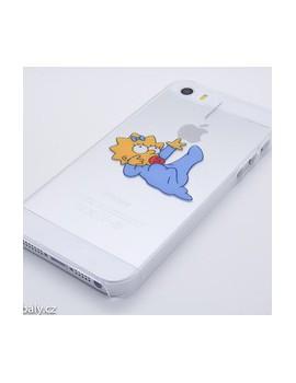 Kryt obal iPhone 5454