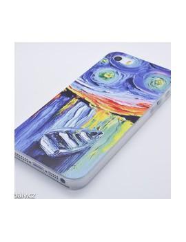 Kryt obal iPhone 5465