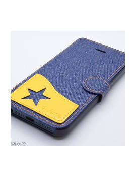 Flip pouzdro - Kryt obal iPhone 5034